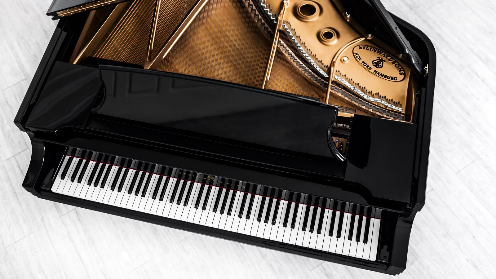 The Making of a Grand Piano | The Musicality Network